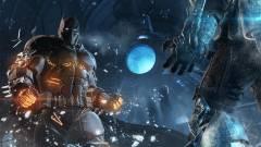 A Batman: Arkham Origins fejlesztői nem engedik, hogy elfeledkezzünk új játékukról kép