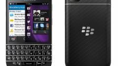 Zöld utat kapott a BlackBerry 10 kép