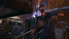 Call of Duty: Black Ops 2 - érzelgős maffiózók zombikkal kép