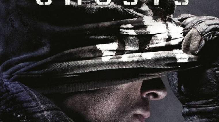 Call of Duty: Ghosts - exkluzív interjú és élménybeszámoló Los Angelesből bevezetőkép