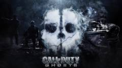 Call of Duty: Ghosts - hadüzenet a Rockstarnak  kép