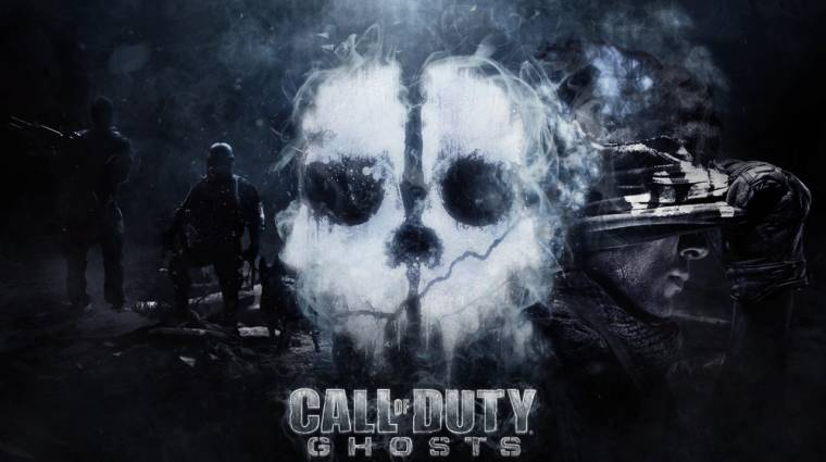 Call of Duty: Ghosts - hadüzenet a Rockstarnak  bevezetőkép
