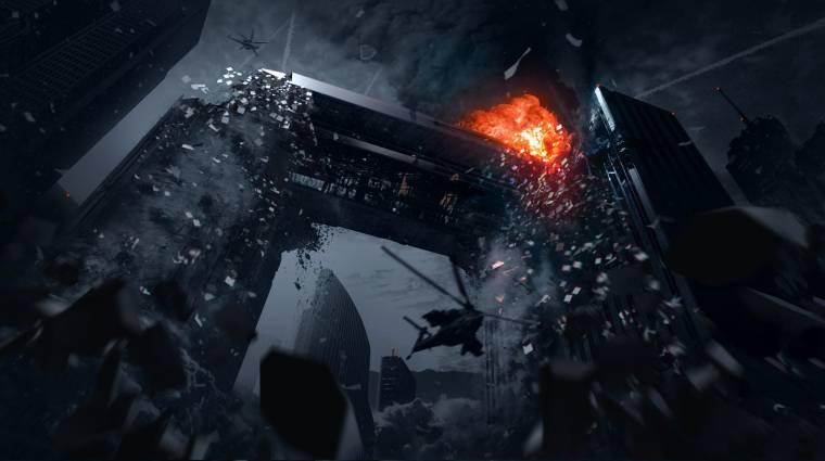 Call of Duty: Ghosts - co-op túlélés és dedikált szerverek bevezetőkép