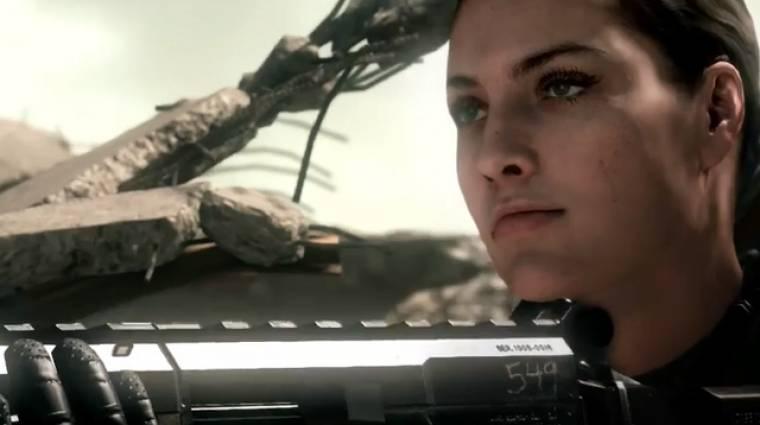 Call of Duty: Ghosts - átverés a gépigény bevezetőkép