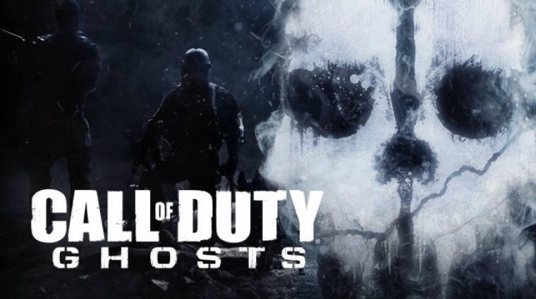Call of Duty: Ghosts - kiszivárgott a Season Pass tartalma bevezetőkép