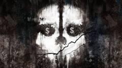 Call of Duty: Ghosts - nincs többé feltámadás kép