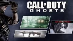 Call of Duty: Ghosts - Michael Myers az Onslaughtban kép