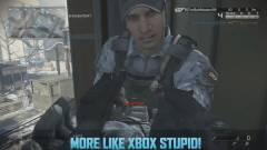 Call of Duty: Ghosts - megint megy az Xbox One-os trollkodás kép