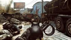 Call of Duty: Ghosts - Xbox One-on problémák vannak az fps-sel kép