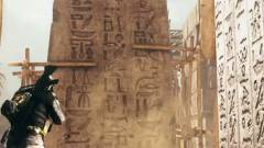 Call of Duty: Ghosts Invasion DLC - így hullik szét Egyiptom (videó) kép