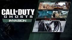 Call of Duty: Ghosts Invasion DLC - videók az új pályákról  kép