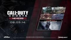 Call of Duty: Ghosts - hamarosan jön a Nemesis PC-re és PlayStationre kép