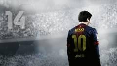 FIFA 14 - ez meg mi a fene?! kép