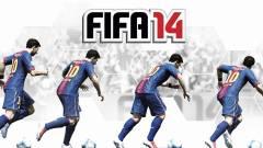FIFA 14 - ingyen jön a World Cup mód kép