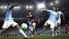 FIFA 14 - a next-gen változat lesz az igazi kép