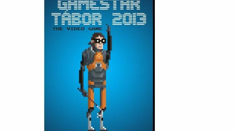 GameStar Tábor 2013: The Video Game teszt bevezetőkép