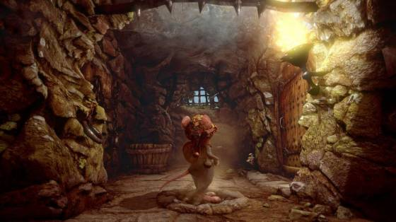 Ghost of a Tale PC infódoboz