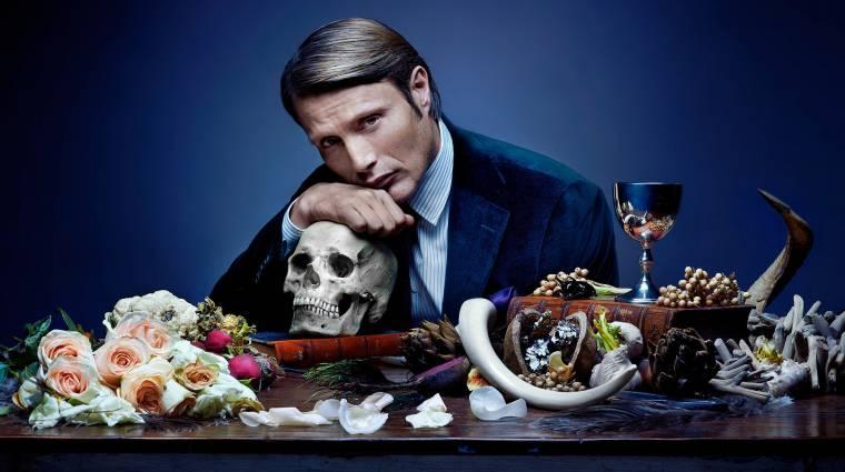 Minisorozatként folytatnák a Hannibalt kép