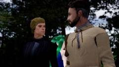 Jövő héten PS4-re biztosan, Switchre pedig jó eséllyel érkezik a Jedi Knight: Jedi Academy kép
