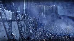 The Lord of the Rings Online: Helm's Deep - csúszik a megjelenés kép