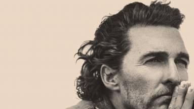 Nedves álomba merülve - Matthew McConaughey: Zöldlámpa kép
