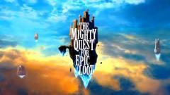 The Mighty Quest for Epic Loot - végre megjelent, itt a launch trailer kép