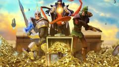 The Mighty Quest for Epic Loot - visszavonják a frissítést kép