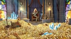 The Mighty Quest for Epic Loot - elstartolt a nyílt beta kép