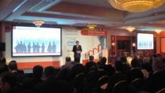 Magyar partnert díjazott az Oracle kép