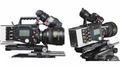 4K-s videók 1000 FPS-sel kép