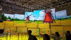 Nem gyárt többé LCD-paneleket a Samsung kép