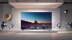 A Samsung cáfolta, hogy az LG-től vásárolna OLED paneleket kép