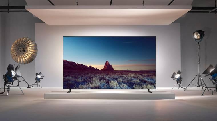 Letilthatja az ellopott tévéket a Samsung, de nem biztos, hogy nekünk is segít kép