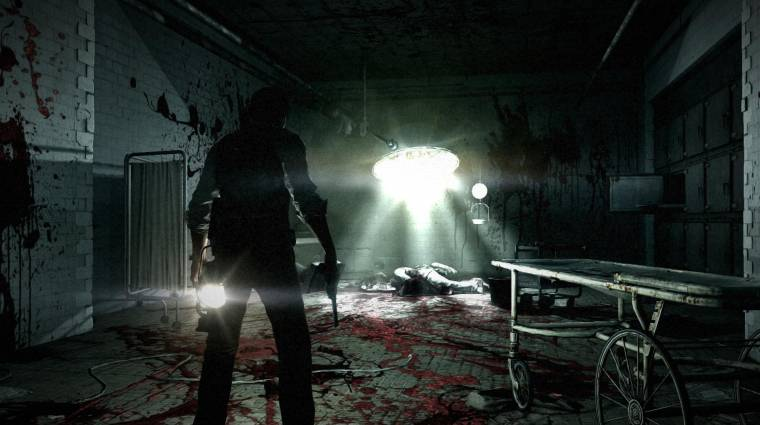 E3 2013 - The Evil Within és a Wolfenstein is jön az új generációra bevezetőkép