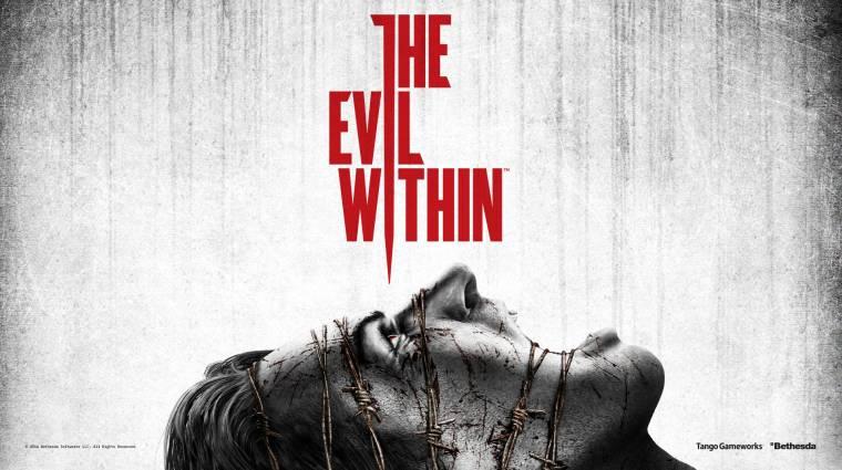The Evil Within - mit hoznak a DLC-k? bevezetőkép