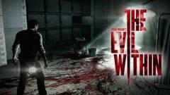 The Evil Within - megjött a launch trailer    kép