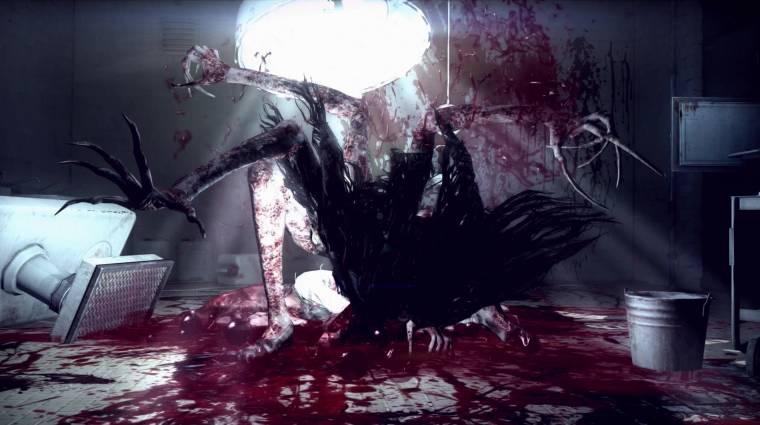 The Evil Within - jön az első DLC (videó)  bevezetőkép