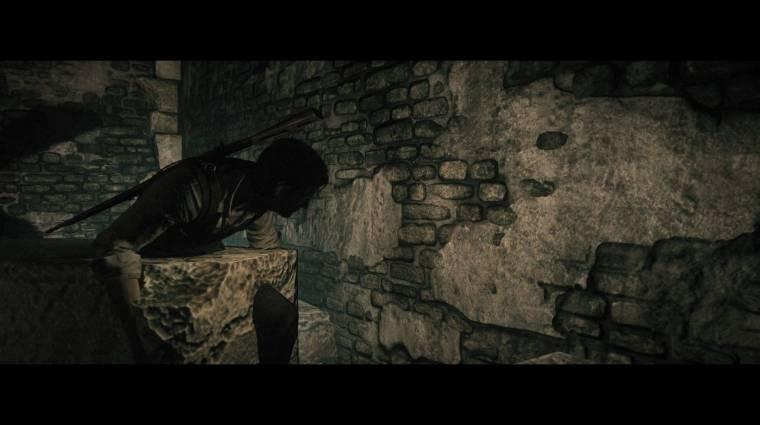 The Evil Within - a bugok is félelmetesek (videókkal) bevezetőkép