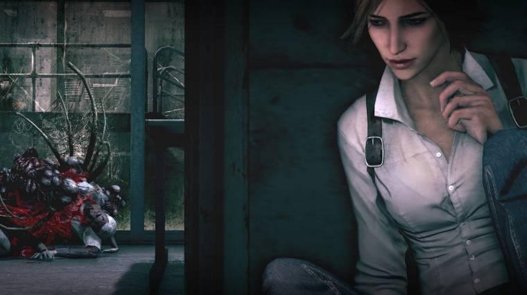The Evil Within - megjött az első DLC bevezetőkép