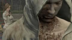 The Evil Within - megjelent a The Consequence, itt a trailer kép