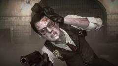 The Evil Within: The Executioner - ilyen a játék a Keeper szemszögéből (videó) kép