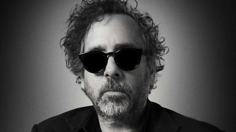 Különcökkel szimpatizáló - Tim Burton filmjei kép