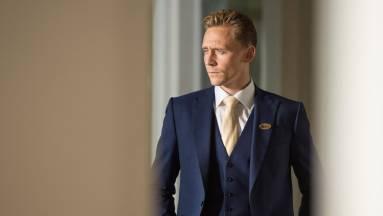 Tíz dolog, amit talán nem tudtál Tom Hiddlestonról kép