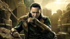 Rekordnézettséget hozott Loki, a csínytevés istene kép