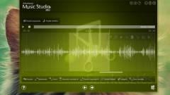 Veszed, viszed: Ashampoo Music Studio 2013 kép