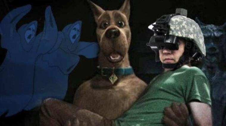 Call of Duty: Ghosts - aranyos kutyuska DLC lesz? bevezetőkép
