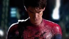 Andrew Garfield féltucat rosszfiúval küzdött volna meg a Csodálatos Pókember 3-ban kép