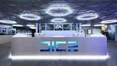 Folyamatosan mondanak fel az EA DICE fejlesztői kép