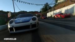 Leállnak a Driveclub szerverei, a játék is eltűnik a PlayStation Store-ból kép