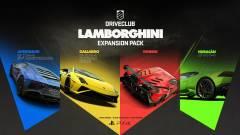 DriveClub - brutális autók a következő DLC-ben (videó) kép
